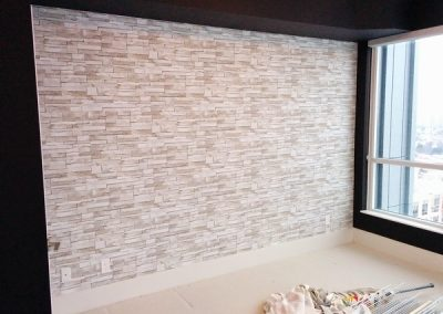Wallpaper Installation & Home Painters in Toronto - CAM Painting - Gallery Image 3