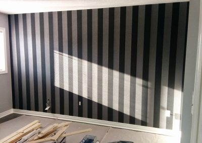 Wallpaper Installation & Home Painters in Toronto - CAM Painting - Gallery Image 8