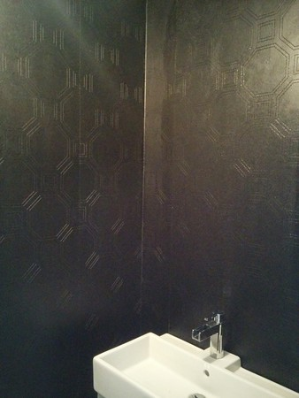 Wallpaper Installation & Home Painters in Toronto - CAM Painting - Gallery Image 10