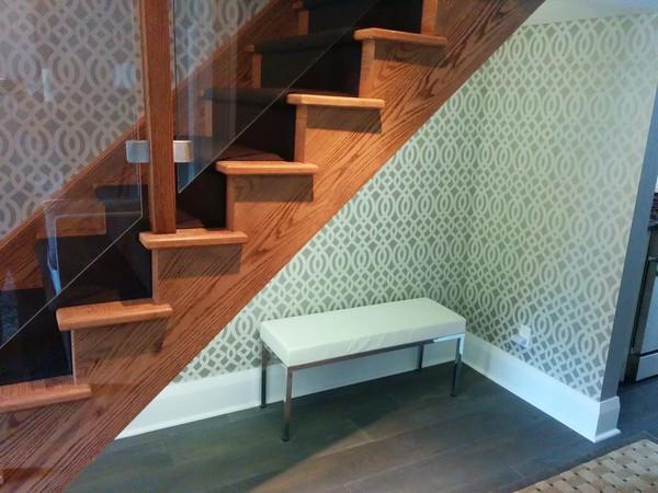 wallpaper cost, toronto house painter, interior painting, exterior painting, wallpaper installation