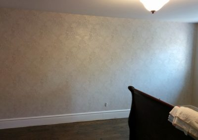 Wallpaper Installation & Home Painters in Toronto - CAM Painting - Gallery Image 13