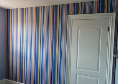 Wallpaper Installation & Home Painters in Toronto - CAM Painting - Gallery Image 14