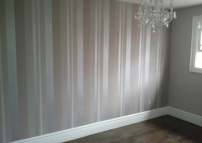 Wallpaper Installation & Home Painters in Toronto - CAM Painting - Gallery Image 15