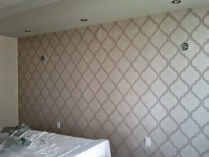 Wallpaper Installation & Home Painters in Toronto - CAM Painting - Gallery Image 16