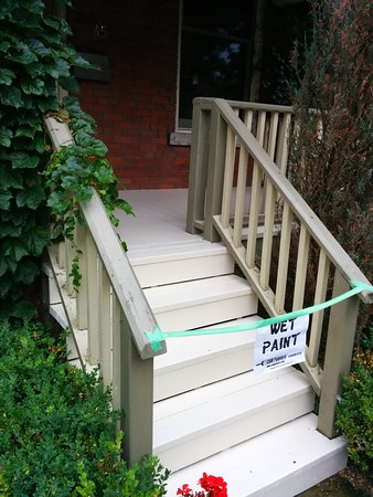 Exterior Home Painters in Toronto - CAM Painting - Gallery Image 21