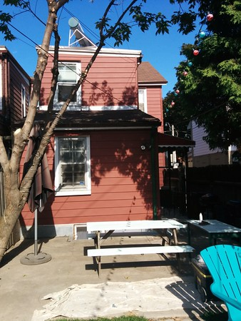 Exterior Home Painters in Toronto - CAM Painting - Gallery Image 19
