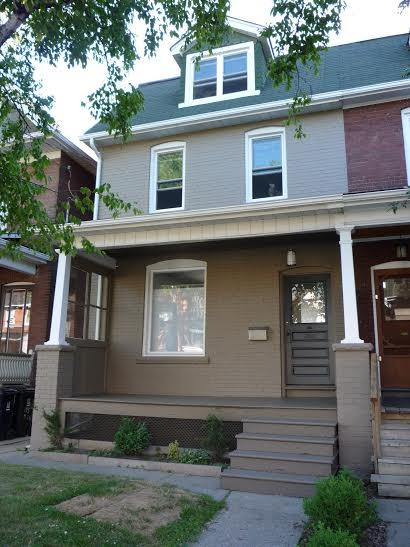 When can you start exterior painting in Toronto?