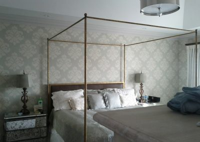 Wallpaper Installation & Home Painters in Toronto - CAM Painting - Gallery Image 31