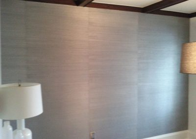 Wallpaper Installation & Home Painters in Toronto - CAM Painting - Gallery Image 34
