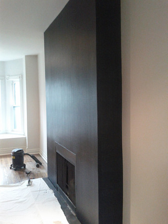 Wallpaper Installation & Home Painters in Toronto - CAM Painting - Gallery Image 35
