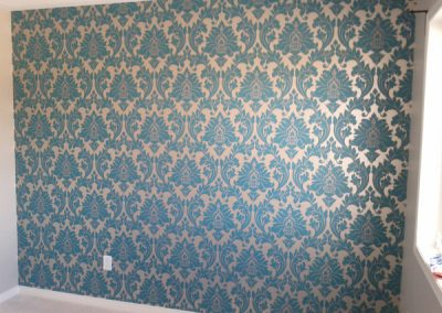 Wallpaper Installation & Home Painters in Toronto - CAM Painting - Gallery Image 36
