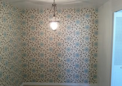 Wallpaper Installation & Home Painters in Toronto - CAM Painting - Gallery Image 38