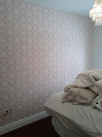 Wallpaper Installation & Home Painters in Toronto - CAM Painting - Gallery Image 40