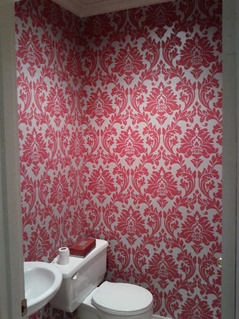 Wallpaper Installation & Home Painters in Toronto - CAM Painters, toronto wallpaper installation, choosing wallpaper