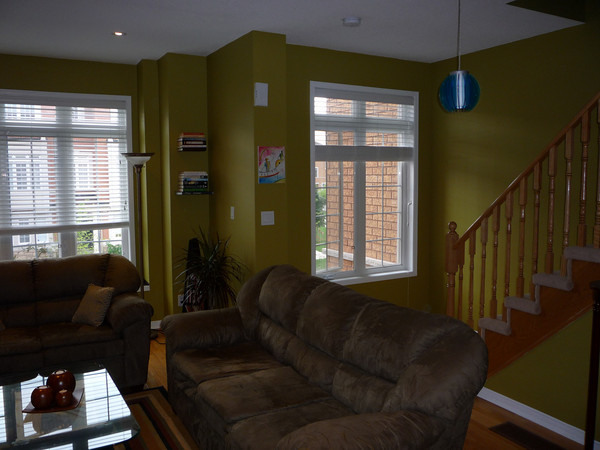 Gallery Image 13 - Interior Home Painters in Toronto - CAM Painting