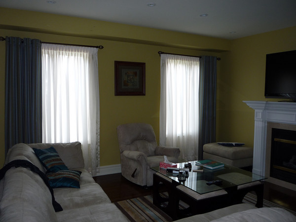 Gallery Image 22 - Interior Home Painters in Toronto - CAM Painting