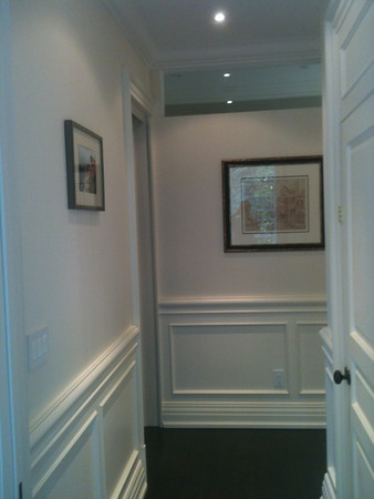 Wallpaper Installation & Home Painters in Toronto - CAM Painting - Gallery Image 18