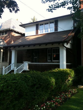 Exterior Home Painters in Toronto - CAM Painting - Gallery Image 14