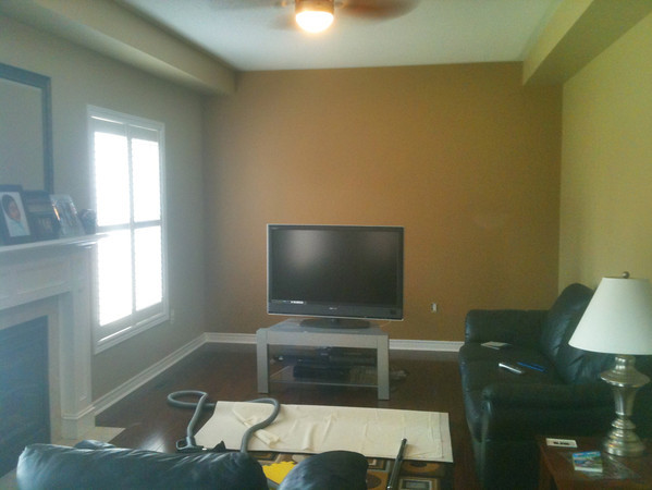 Gallery Image 12 - Interior Home Painters in Toronto - CAM Painting