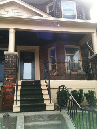 Exterior Home Painters in Toronto - CAM Painting - Gallery Image 8