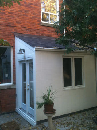 Exterior Home Painters in Toronto - CAM Painting - Gallery Image 7