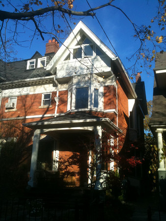 Exterior Home Painters in Toronto - CAM Painting - Gallery Image 6