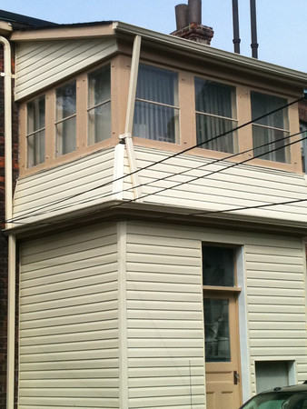 Exterior Home Painters in Toronto - CAM Painting - Gallery Image 4