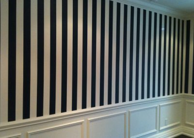 Wallpaper Installation & Home Painters in Toronto - CAM Painting - Gallery Image 50