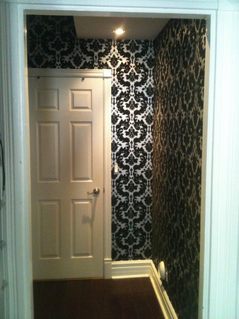 Wallpaper Installation & Home Painters in Toronto - CAM Painting - Gallery Image 51