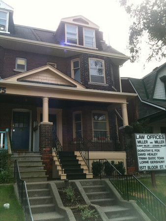 Gallery Image 2 - Exterior Home Painters in Toronto - CAM Painting