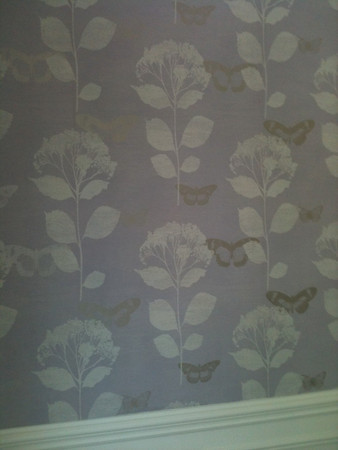Wallpaper Installation & Home Painters in Toronto - CAM Painting - Gallery Image 52