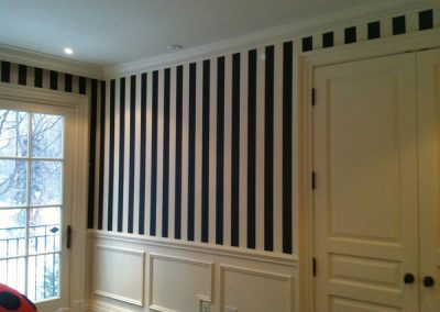 Wallpaper Installation & Home Painters in Toronto - CAM Painting - Gallery Image 54