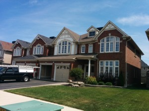 toronto house painter, interior, exterior, wallpaper installation