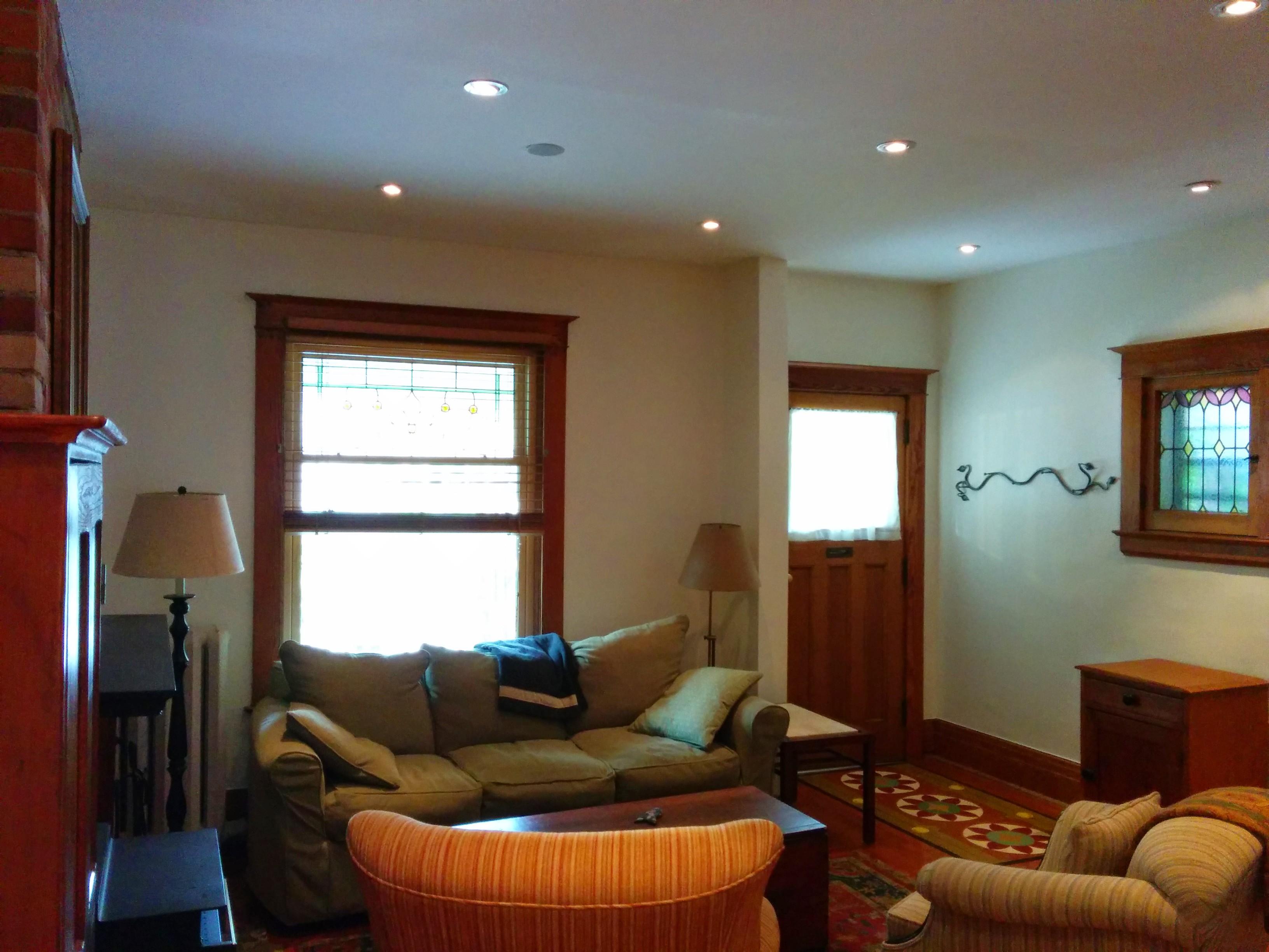 How Much Does It Cost To Paint My Living Room In Toronto? Part 25