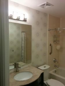 wallpaper intstaller, toronto house painters, interior painting, exterior painting, toronto wallpaper installation