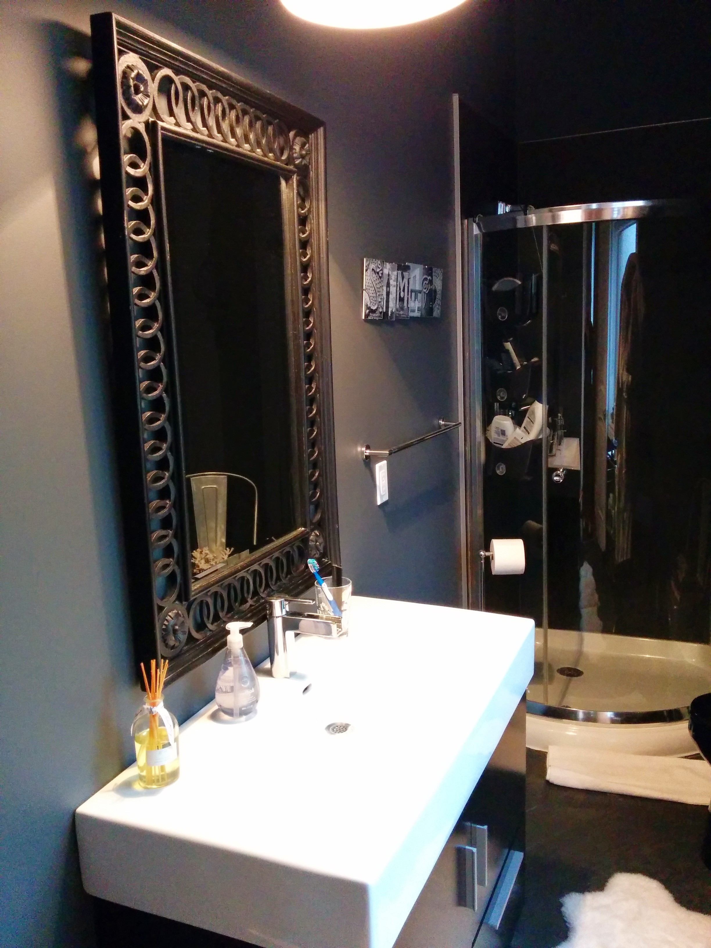 Bathroom Sink Toronto Home Painting