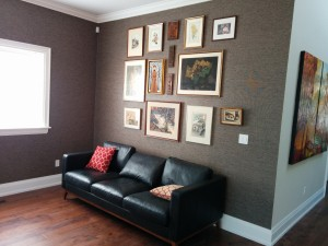 colour consultation, Toronto house painter, interior painting