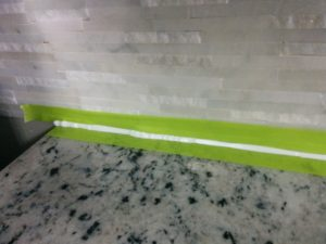 caulking, Toronto house painter, interior painting, exterior painting, wallpaper installation