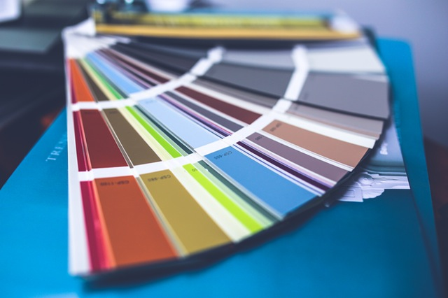 3 tips when choosing bold colours for your Toronto home!