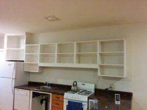 Kitchen Cabinets- Toronto Home Painting - House Painters, CAM Painters
