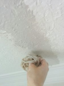 painting layer of plaster- Toronto Home Painting - House Painters, CAM Painters