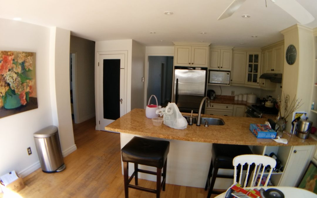 cooking stains, Toronto Home Painting - House Painters, CAM Painters