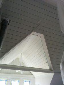 primer, toronto house painter, interior painting