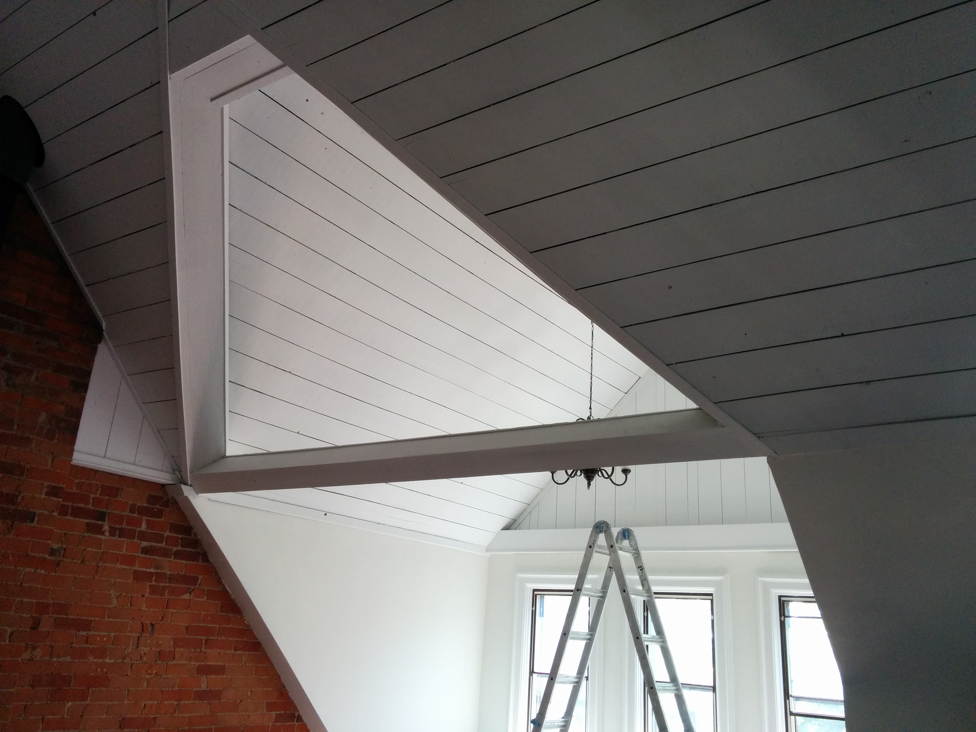 Toronto Home Painting Tip Steps For Painting Stained Or Varnished Wood