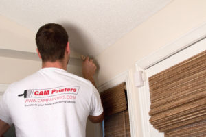 holiday, gift, toronto house painter, wallpaper installation