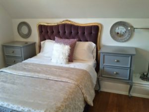 Toronto Bedroom - Toronto Home Painting - House Painters, CAM Painters