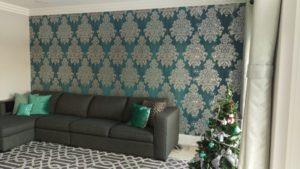holidays, gift, toronto house painters, wallpaper installation