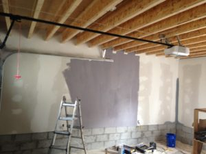 primer, bold colour, toronto house painter, interior painting