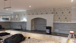 choosing wallpaper, toronto wallpaper installation