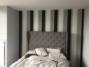 wallpaper ideas, toronto wallpaper installation
